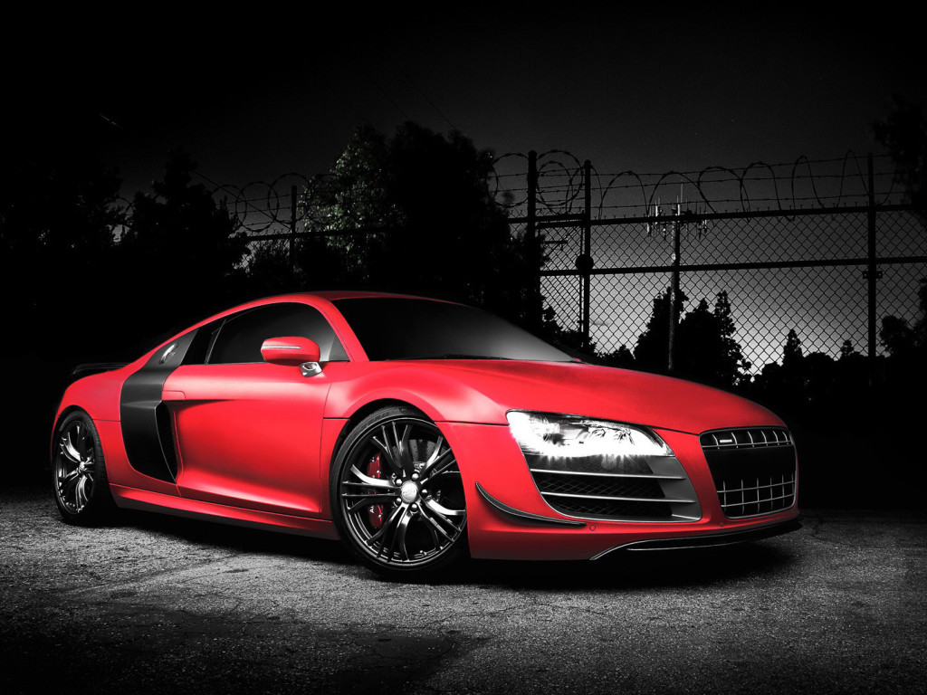 Red And Black Sports Cars 16 Cool Wallpaper