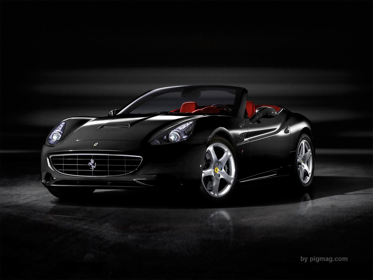 Silver And Black Ferrari Wallpaper 11 Cool Hd Wallpaper