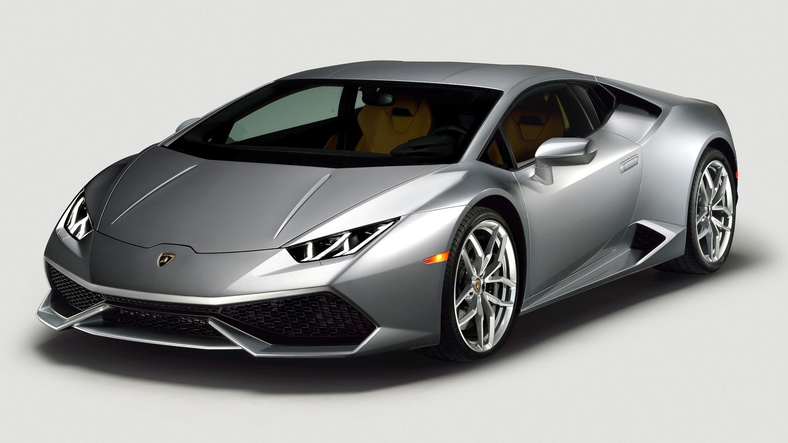 Silver And Black Lamborghini Wallpaper 12 Widescreen Wallpaper