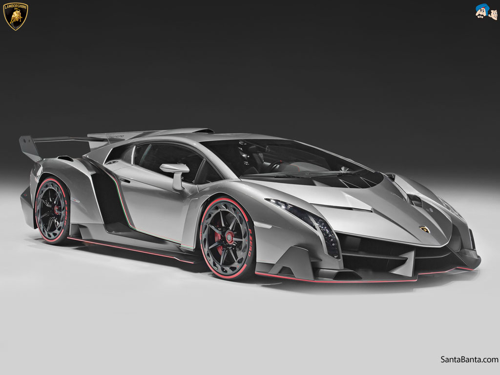 Silver And Black Lamborghini Wallpaper 4 Wide Wallpaper