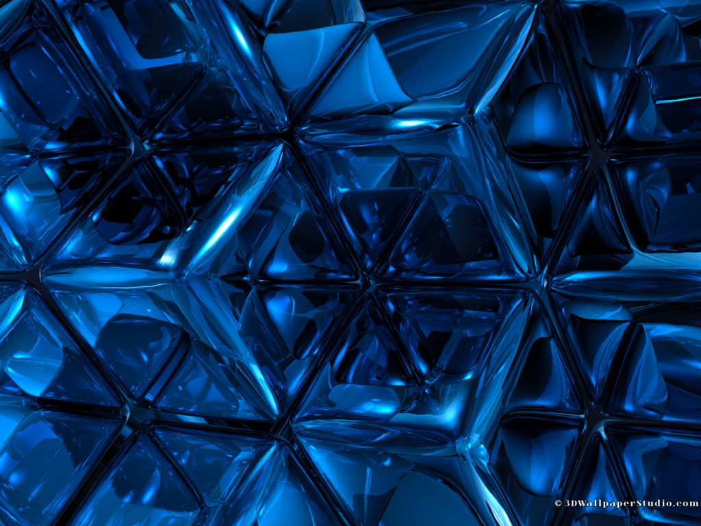 High Resolution Abstract Wallpaper: Black And Blue Abstract Wallpaper 12 Desktop Wallpaper