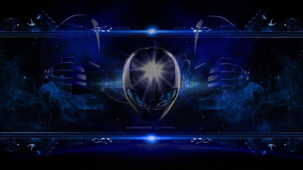 alienware galaxy space memories - photo #16