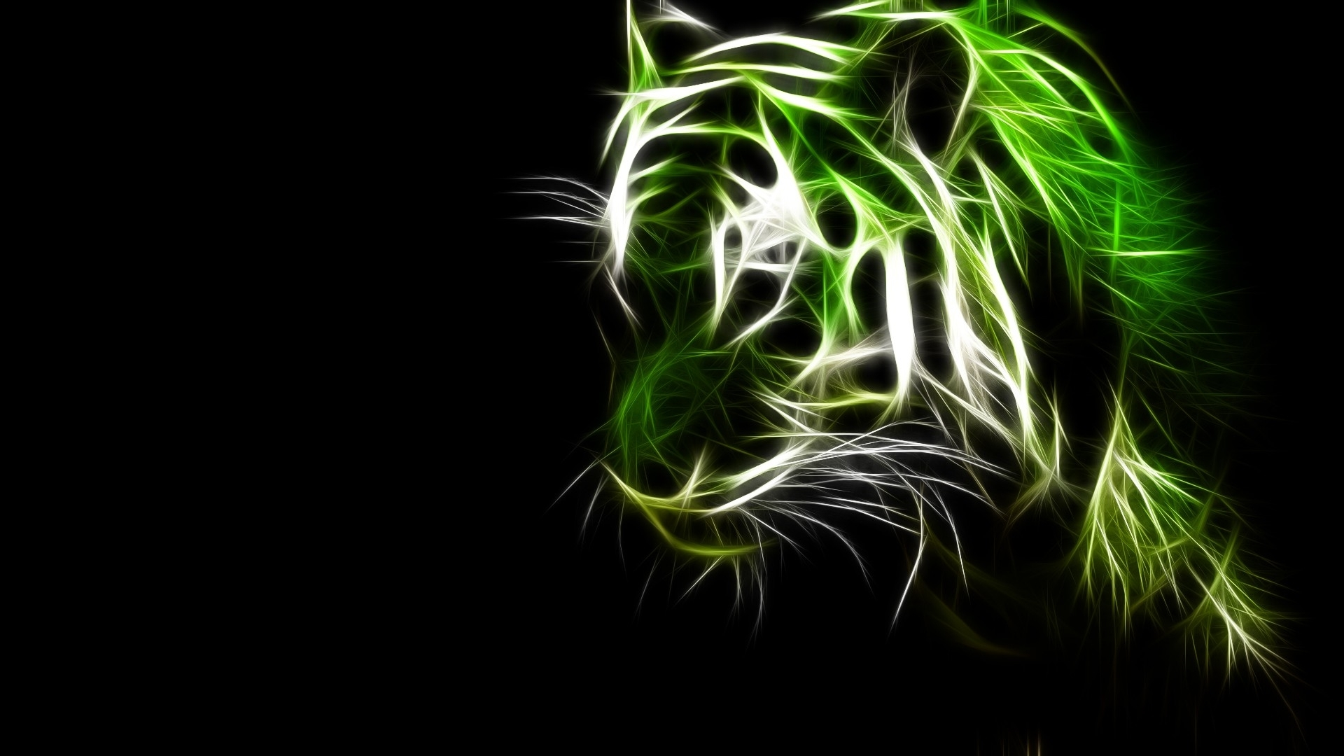 Black And Green Art Wallpaper 7 High Resolution Wallpaper ...Black And Green Backgrounds