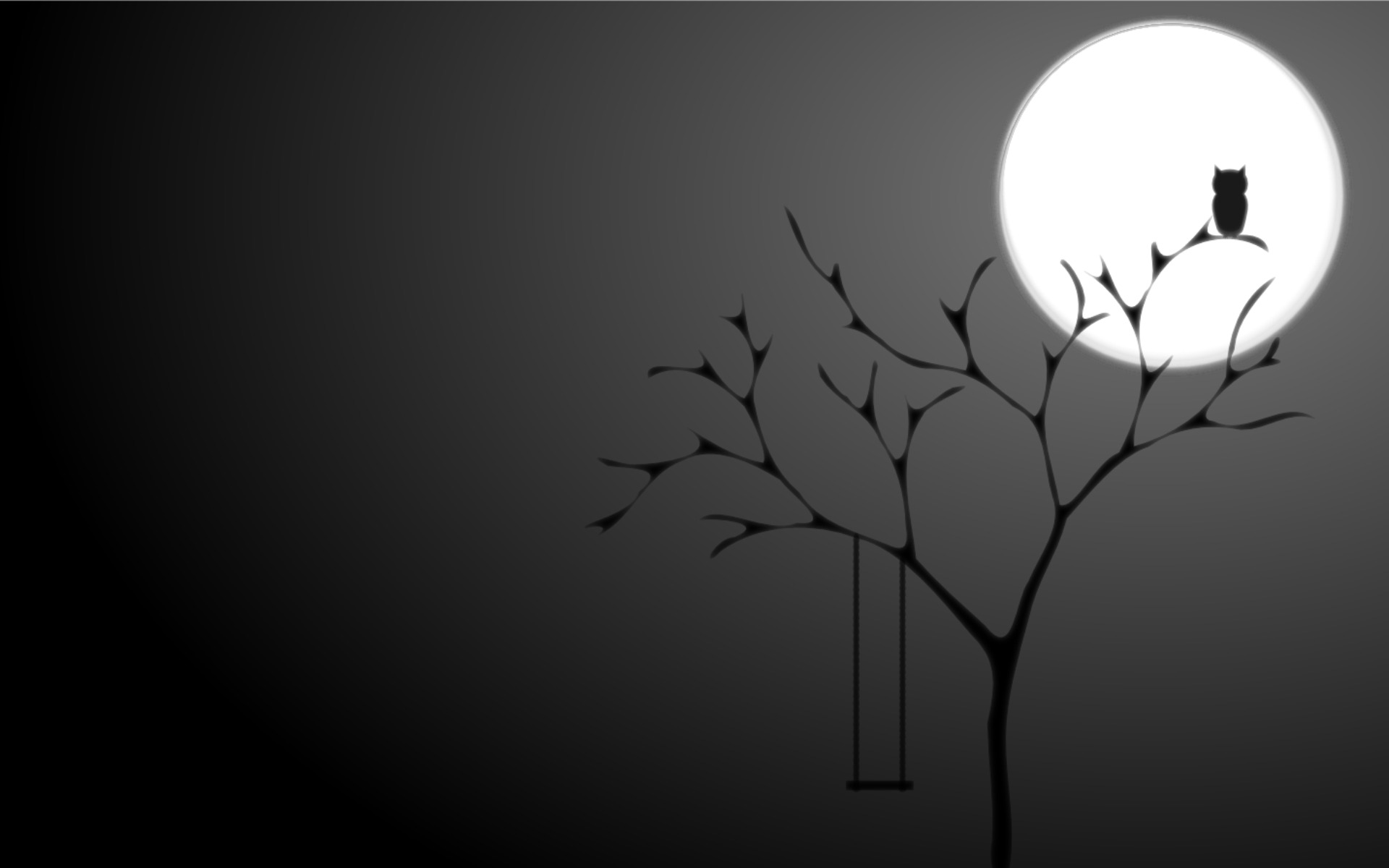 Simple Wallpaper Night Black And White - black-and-white-moon-images-7-wide-wallpaper  Snapshot.jpg