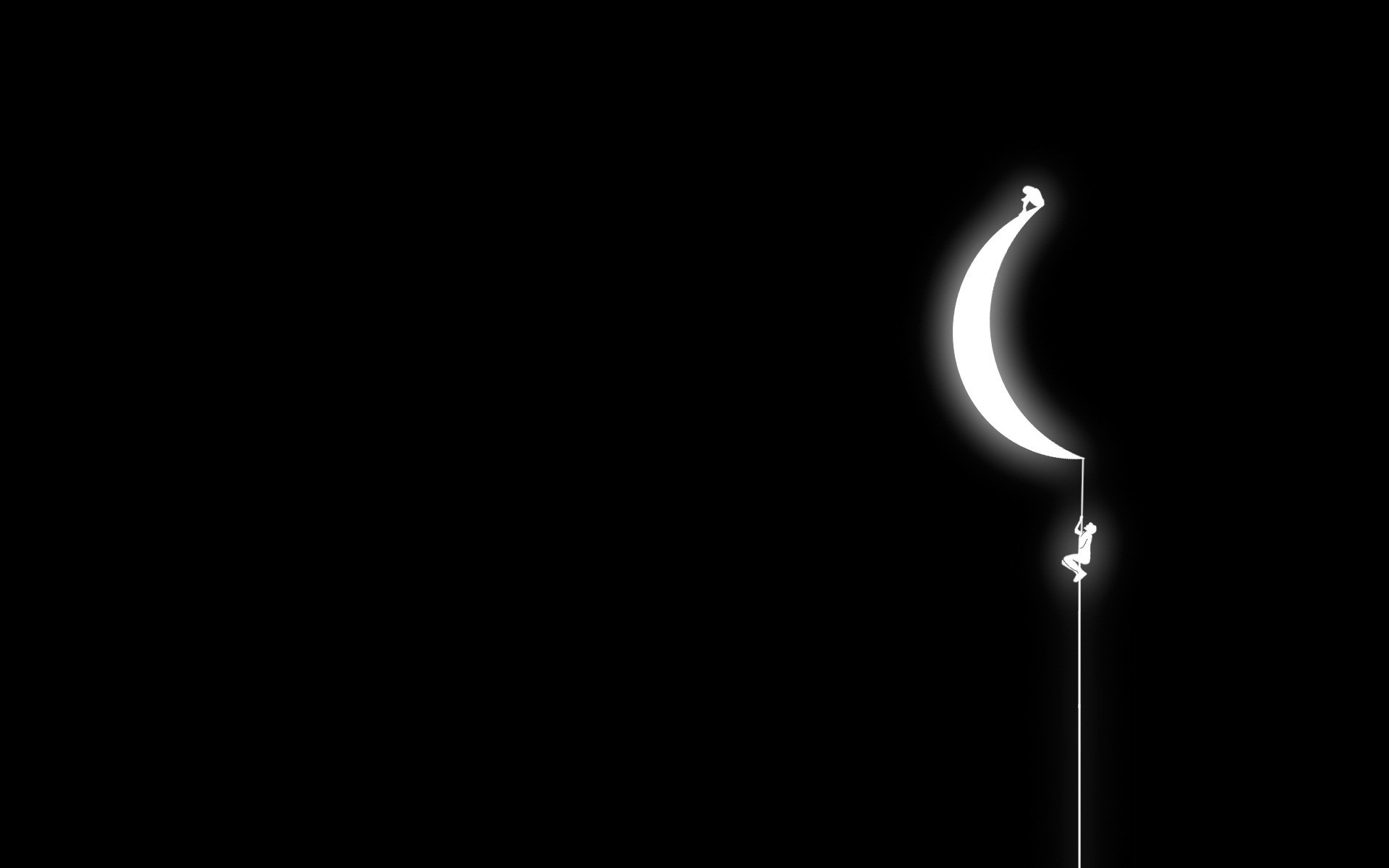 Black And White Moon Photos  13 Cool Hd Wallpaper