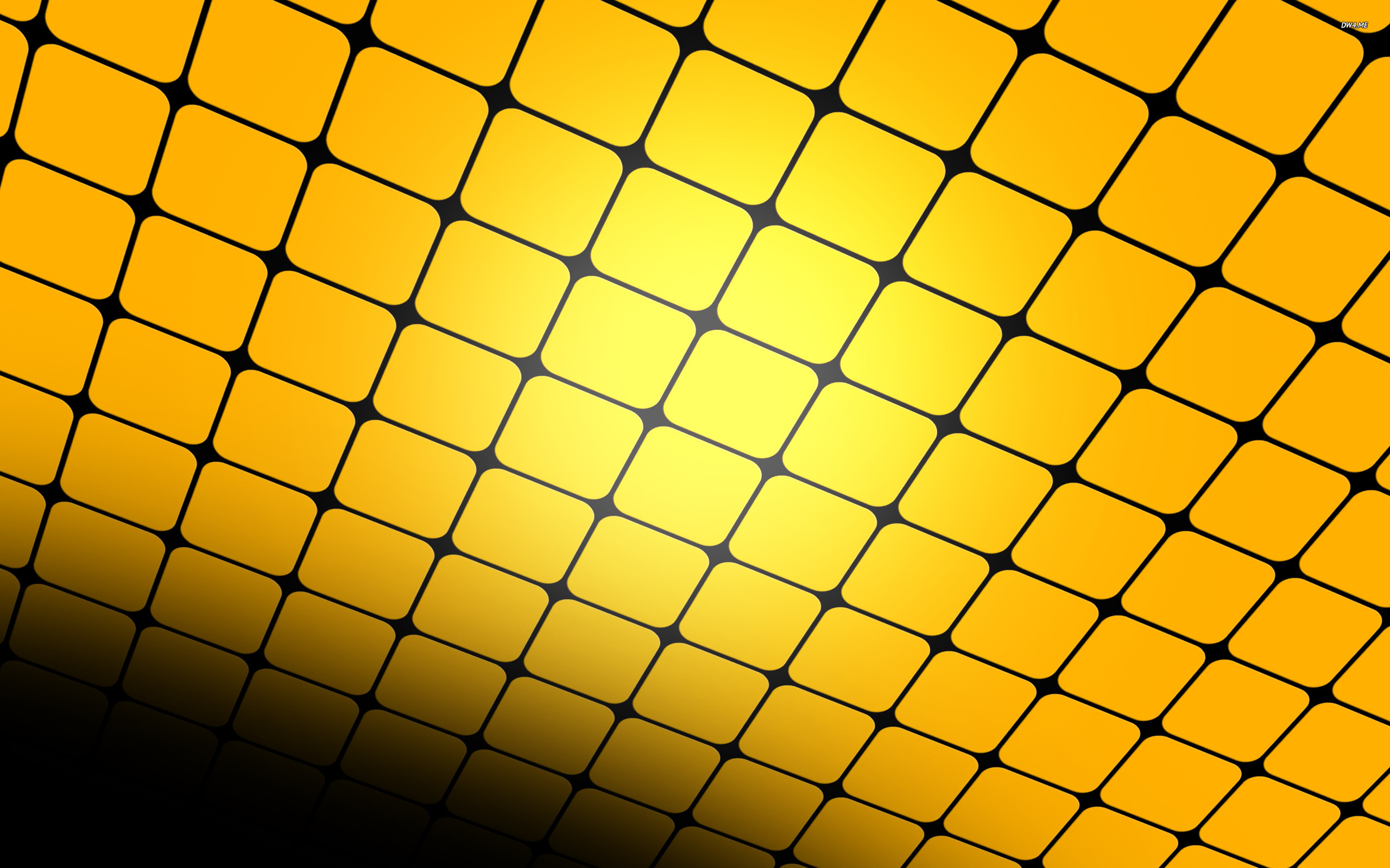 yellow abstract wallpaper hd - photo #36