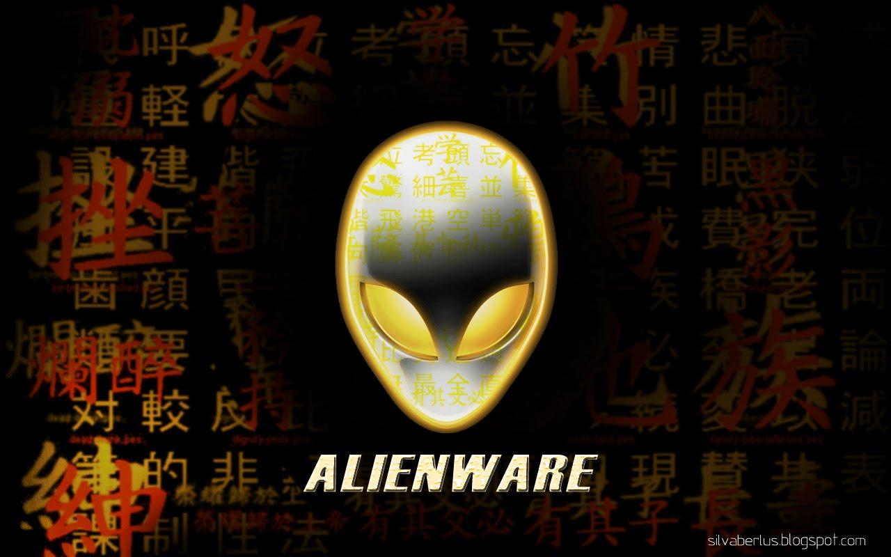 Black And Yellow Alienware Wallpaper 15 Free Wallpaper