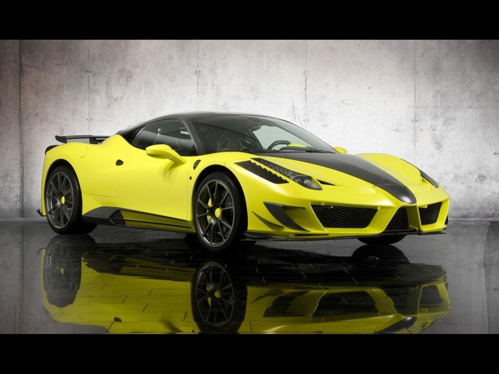 yellow car 2015 09 - photo #10