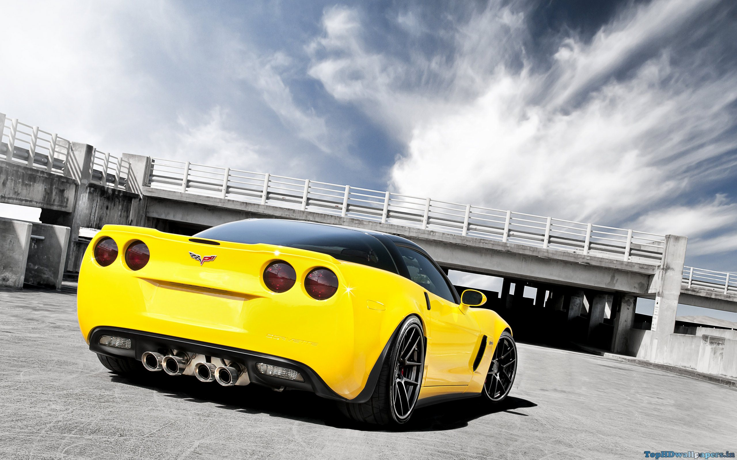 Black And Yellow Sports Cars Wallpaper Cool Hd Wallpaper - Cool yellow cars