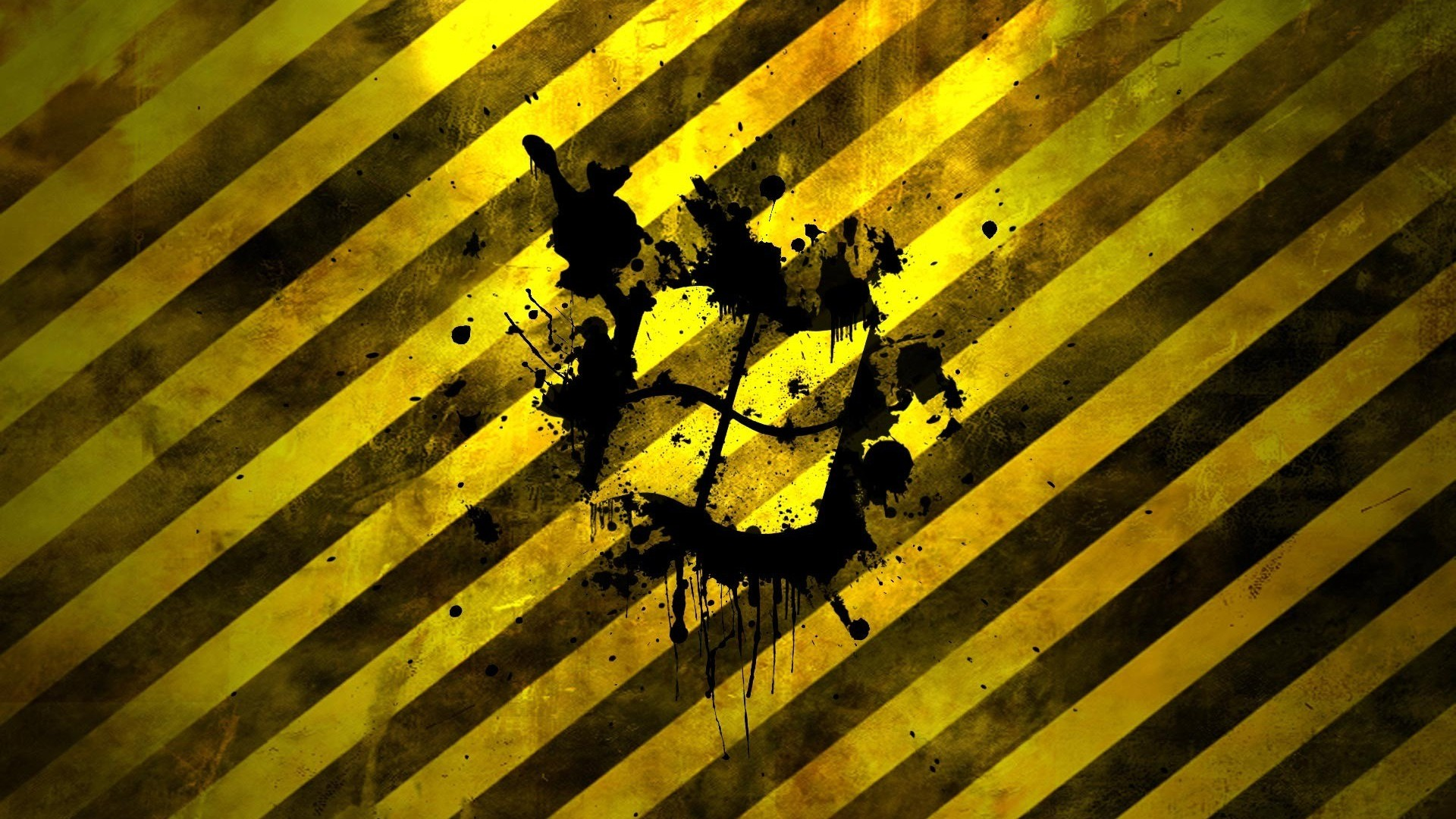black and yellow high - photo #26