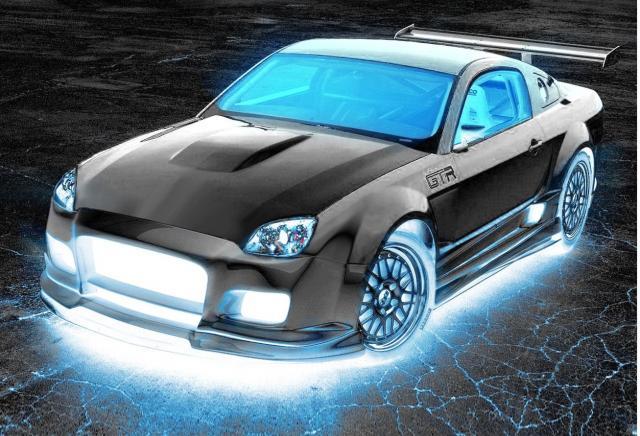 Black Sports Cars Background Wallpaper Hdblackwallpapercom - Black cool cars