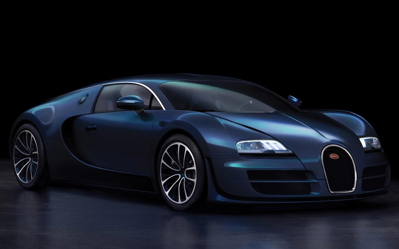 Blue And Black Bugatti Wallpaper 1 Hd Wallpaper
