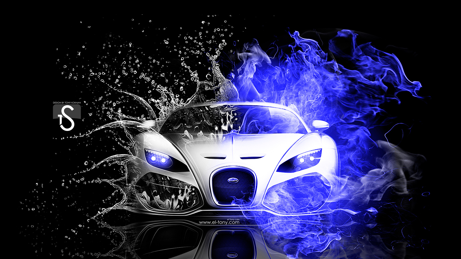 Blue And Black Bugatti Wallpaper 24 Free Hd Wallpaper ...