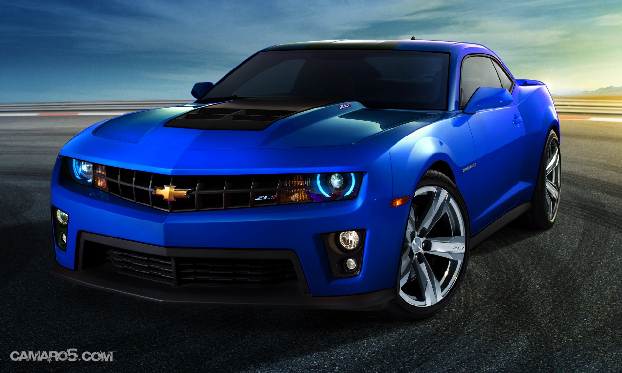 Blue And Yellow Chevrolet Wallpaper 17 Free Hd Wallpaper