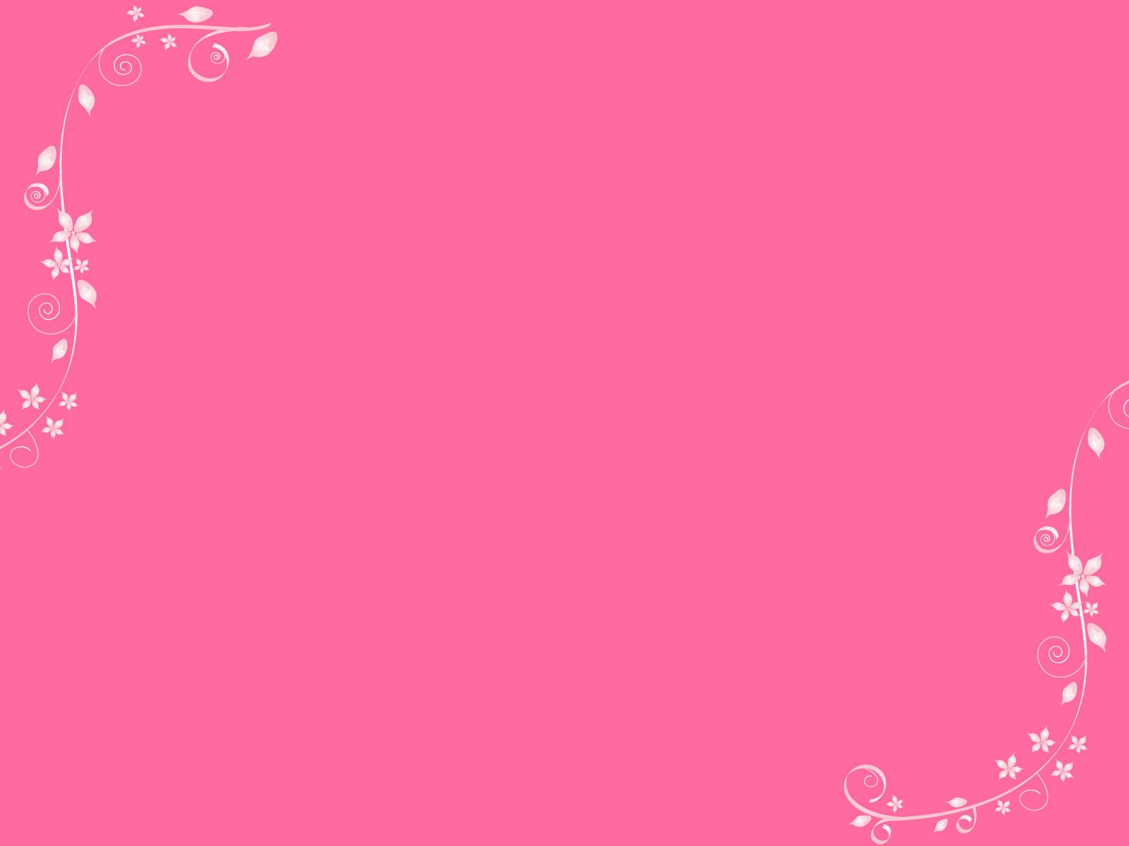 pink and black wallpaper border 8 hd wallpaper