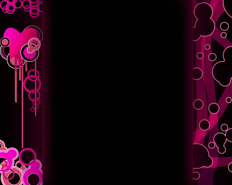 Pink And Black Wallpaper Images  6 Cool Hd Wallpaper