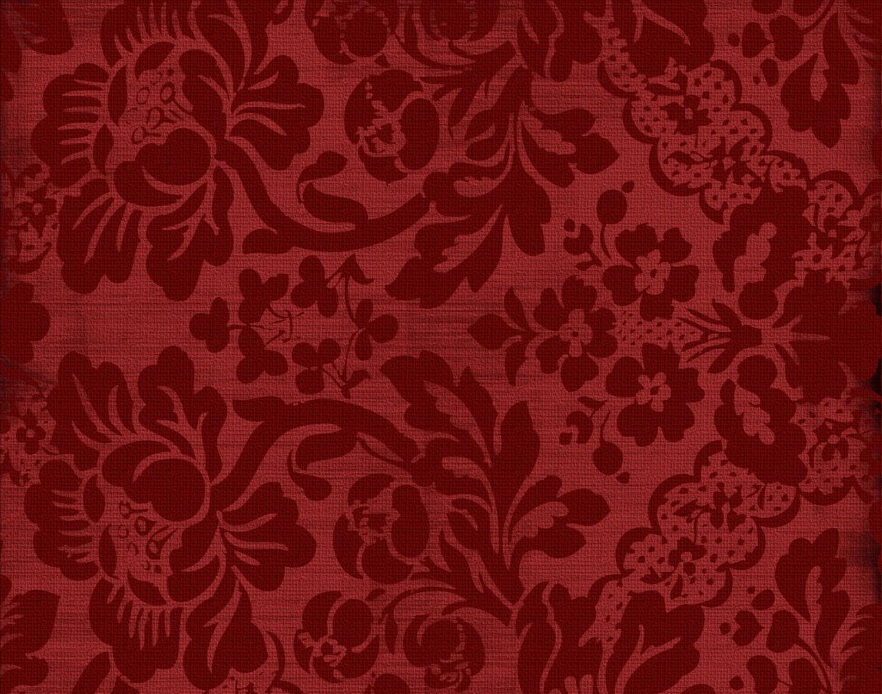 Red And Black Vintage Wallpaper 19 Background