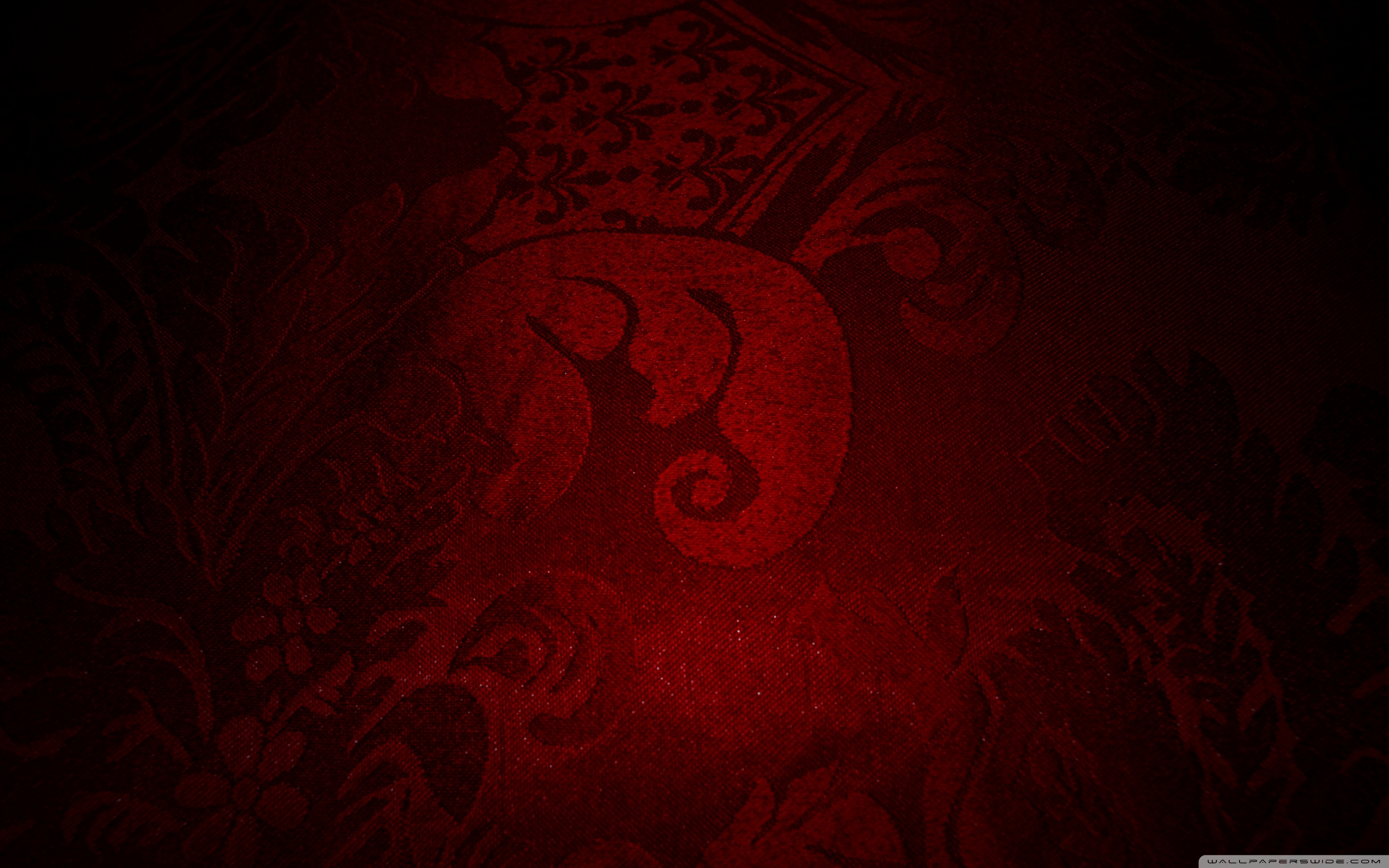 Red And Black Vintage Wallpaper 8 Desktop Wallpaper ...