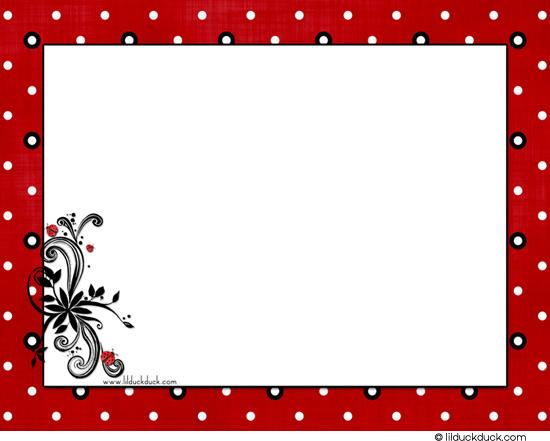 red and black wallpaper border 8 widescreen wallpaper