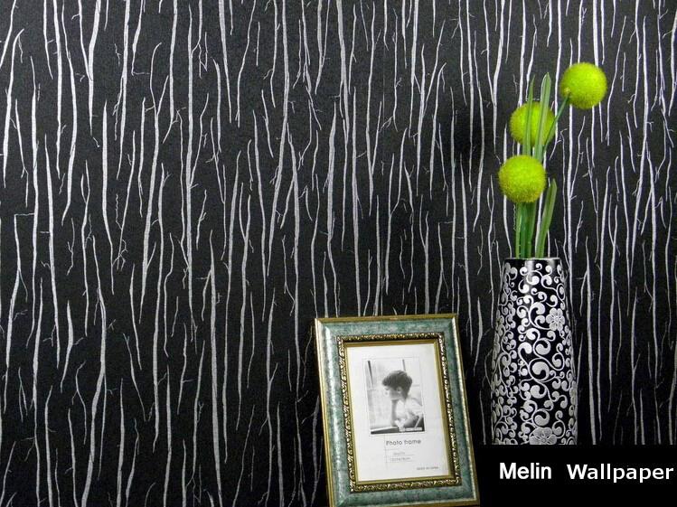vinyl wallpaper black and silver 31 background wallpaper