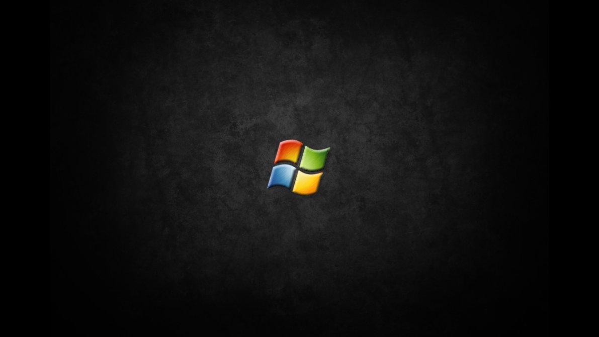 Windows 7 Black Wallpaper Hd 28 Wide