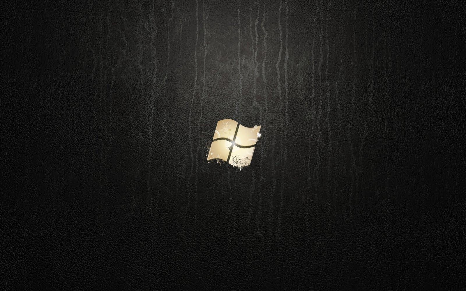 windows 7 black wallpaper hd 8 desktop wallpaper - hdblackwallpaper