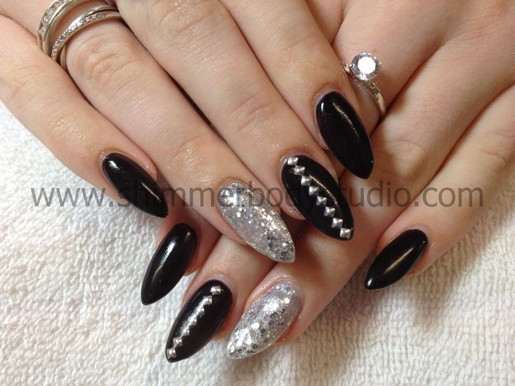Black and silver nail designs gallery nail art and nail design ideas black and silver nail designs 6 wide wallpaper hdblackwallpaper black and silver nail designs 6 wide prinsesfo Gallery