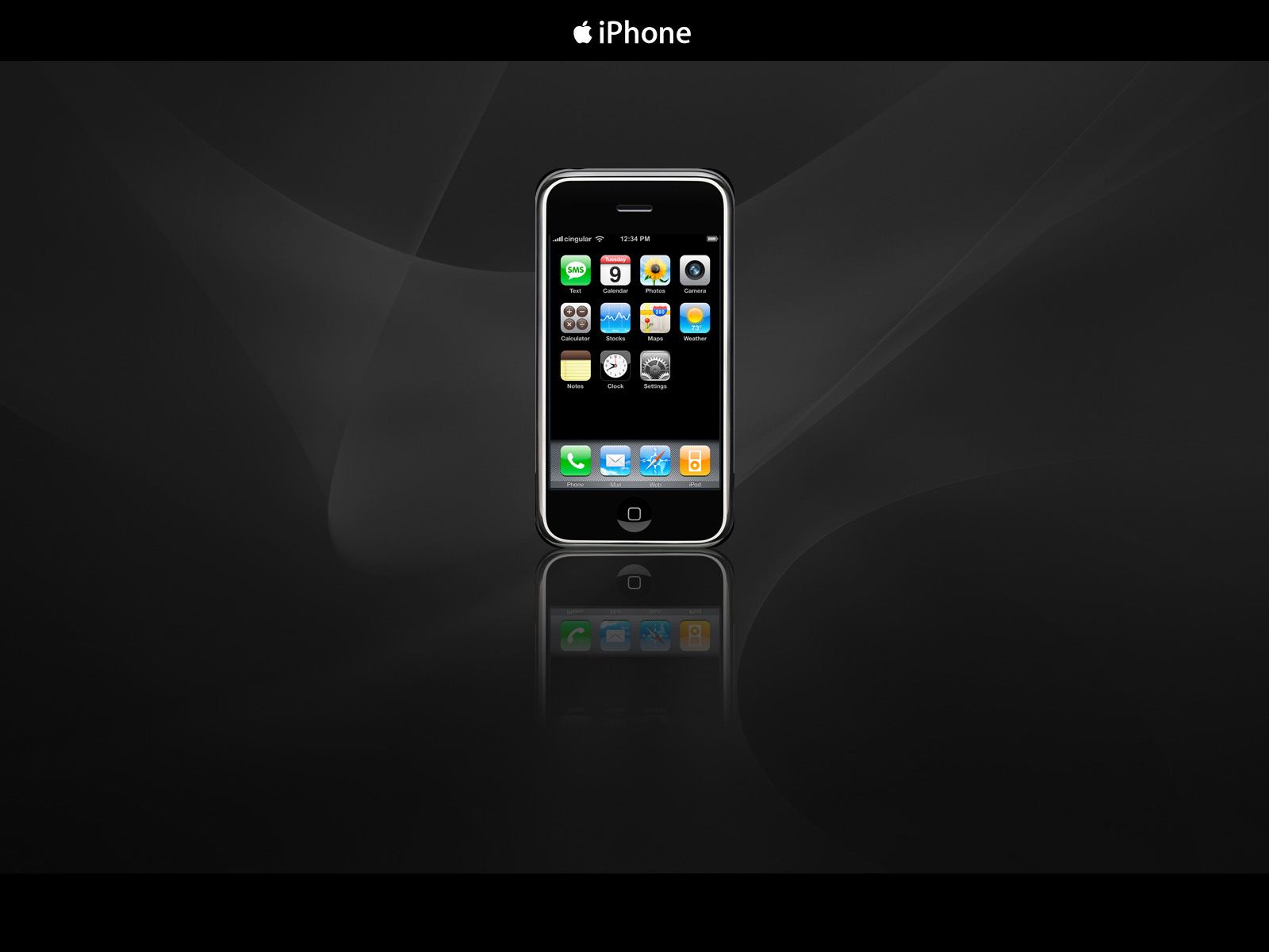 Black Wallpaper Hd Iphone 5 11 Free Hd Wallpaper