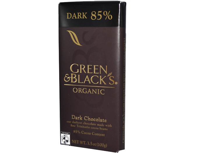 Green And Black Chocolate 10 Background - Hdblackwallpaper.com