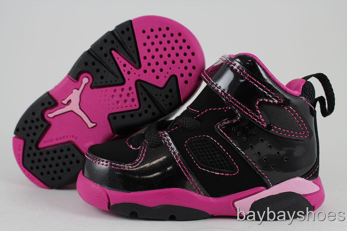 Pink And Black Jordans 18 Background - Hdblackwallpaper.com