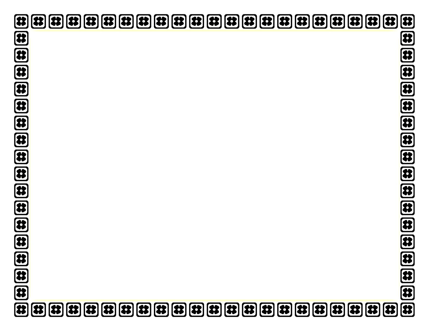 Black And White Color Frame 22 Widescreen Wallpaper