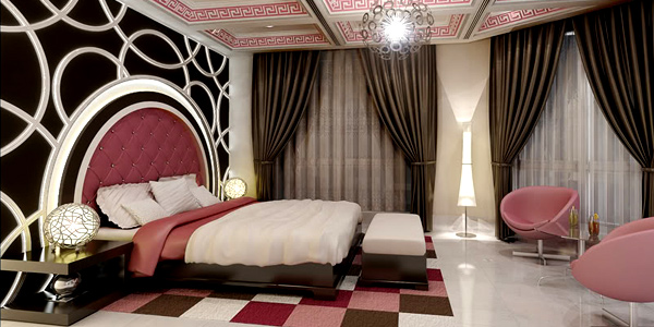 Bedroom Designs Pink And Black pink and black interior ideas 30 free wallpaper - hdblackwallpaper