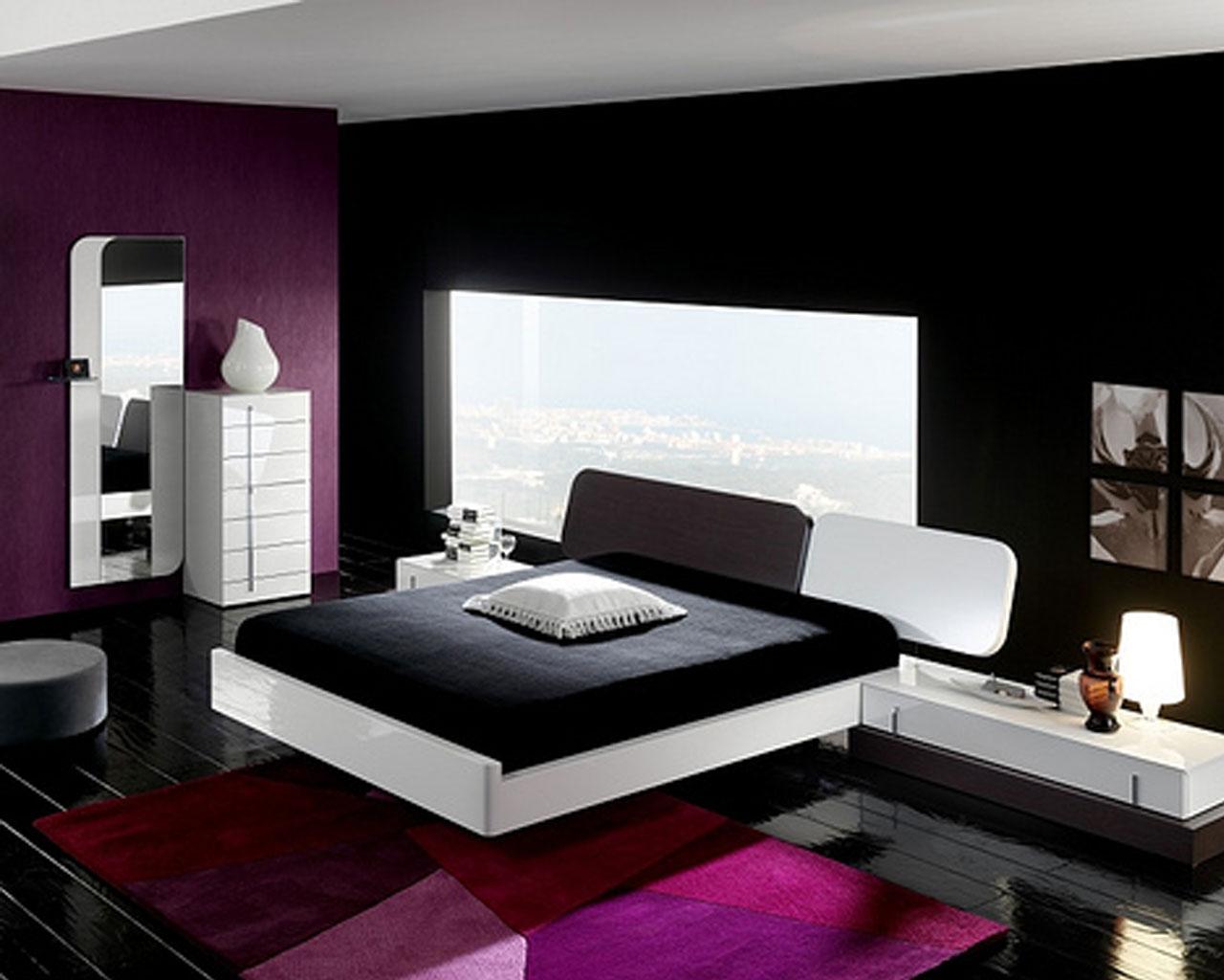 Pink And Black Interior Ideas 27 Hd Wallpaper