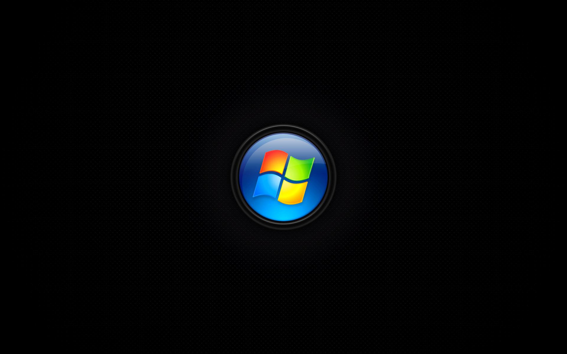 windows 10 desktop is black 16 cool wallpaper
