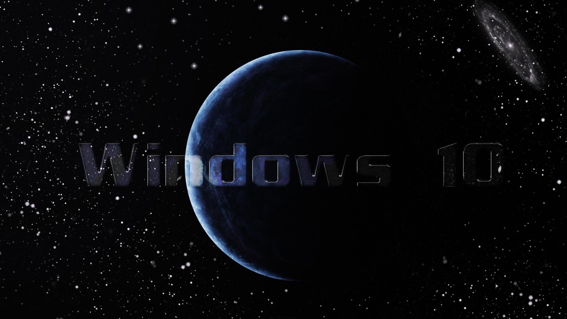 Windows 10 Desktop Is Black 18 Cool Hd Wallpaper