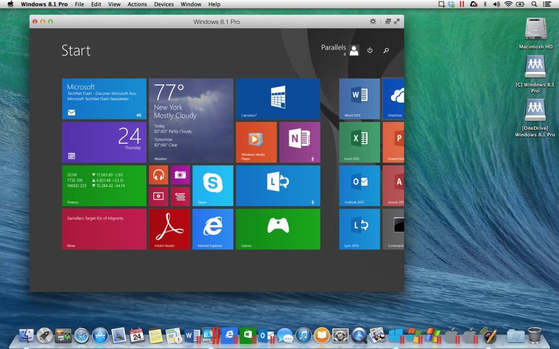 Windows 10 Desktop Is Black 20 Hd Wallpaper