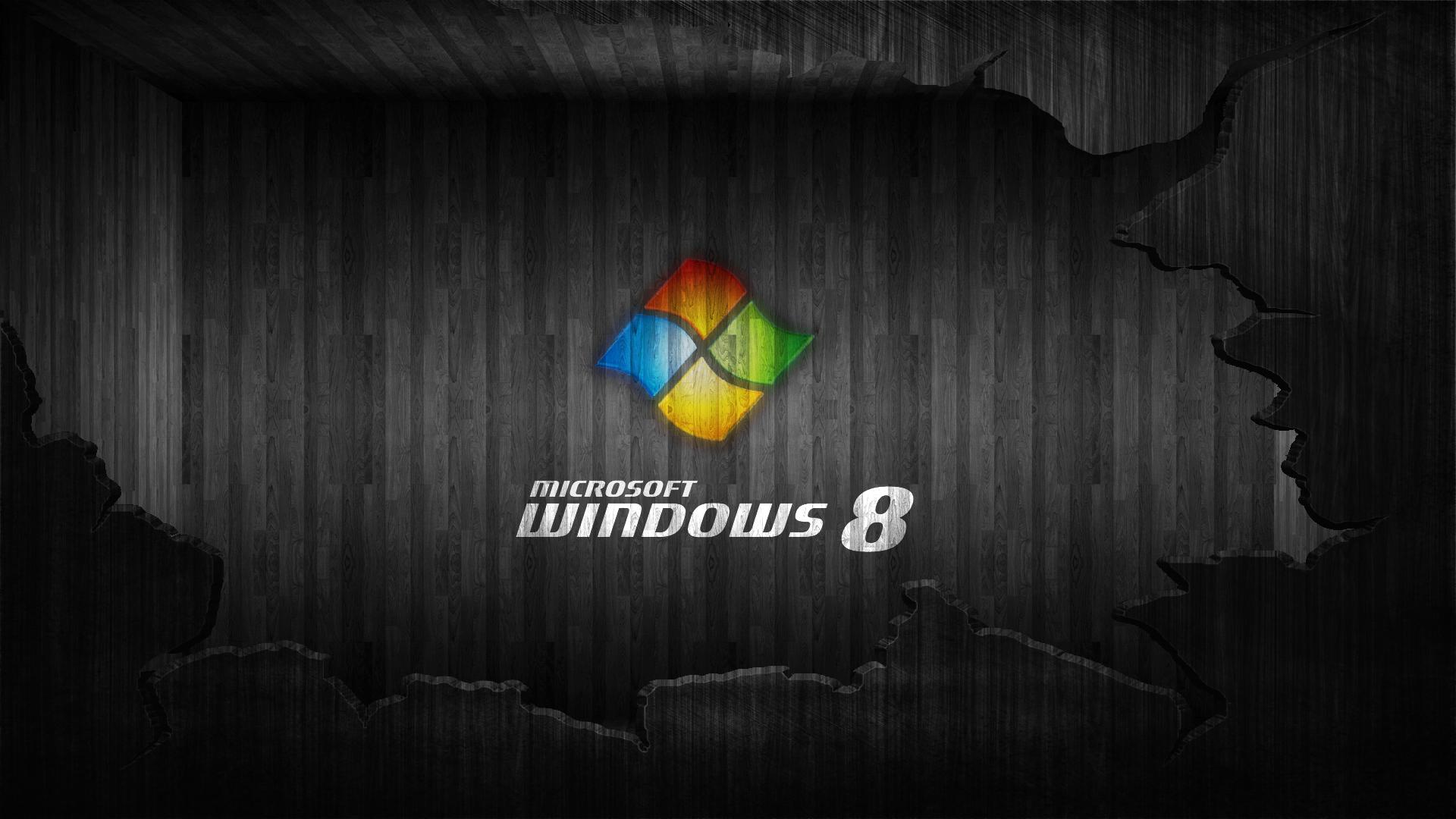 Windows 10 Desktop Is Black 21 Hd Wallpaper Hdblackwallpapercom
