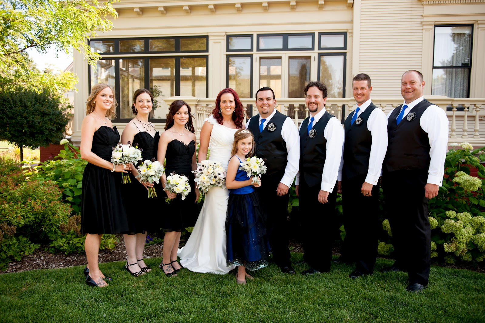 Black And Blue Wedding Colors 28 Cool Wallpaper