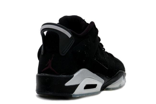 on sale e0680 e2780 Black And Silver Jordan 6 2 Free Hd Wallpaper