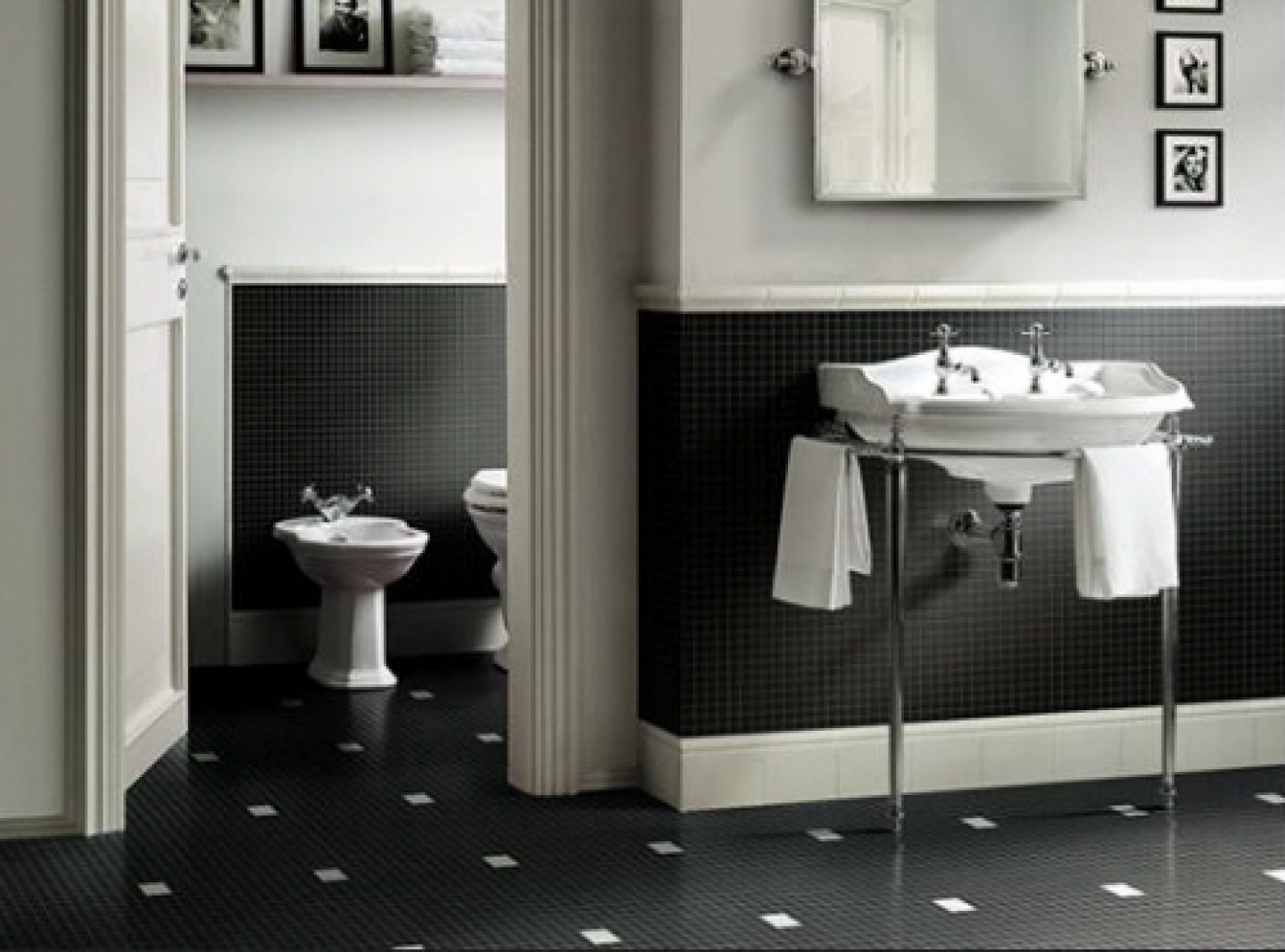 black and white wallpaper for bathrooms black and white wallpaper for bathroom 36 hd wallpaper 25150