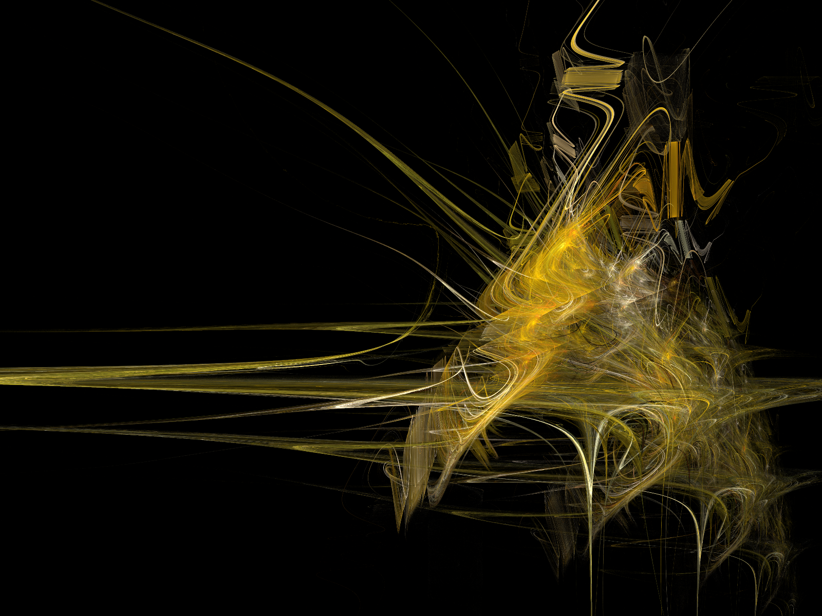 Black And Yellow Wallpaper 15 Desktop Background