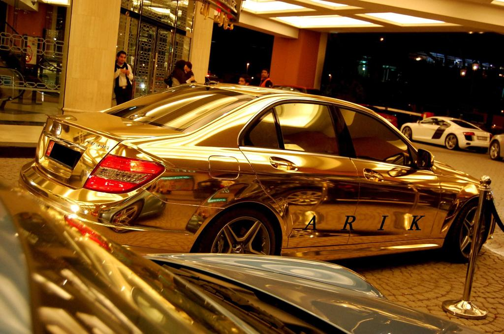 Black And Gold Exotic Cars 33 Background Wallpaper