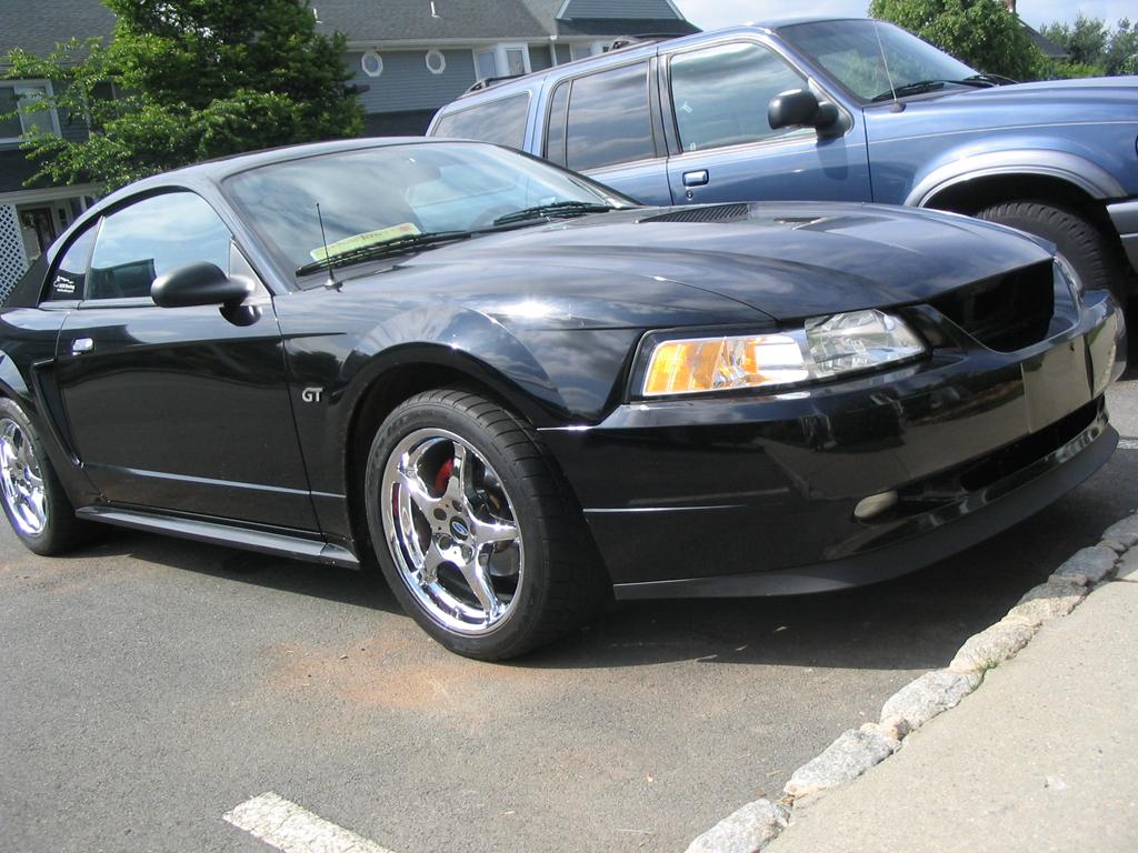 Black Ford Mustang 30 Free Hd Wallpaper Hdblackwallpapercom