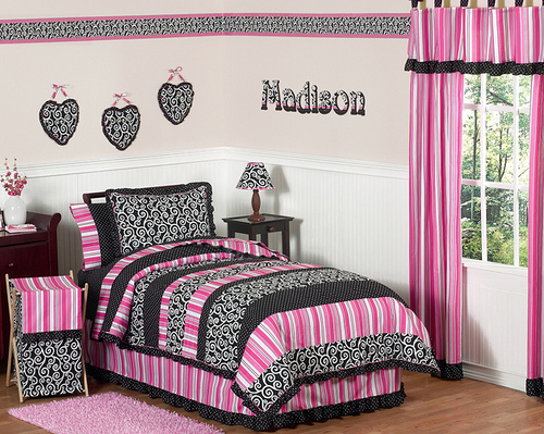 pink wallpaper for bedrooms pink and black bedrooms 28 cool wallpaper 16759