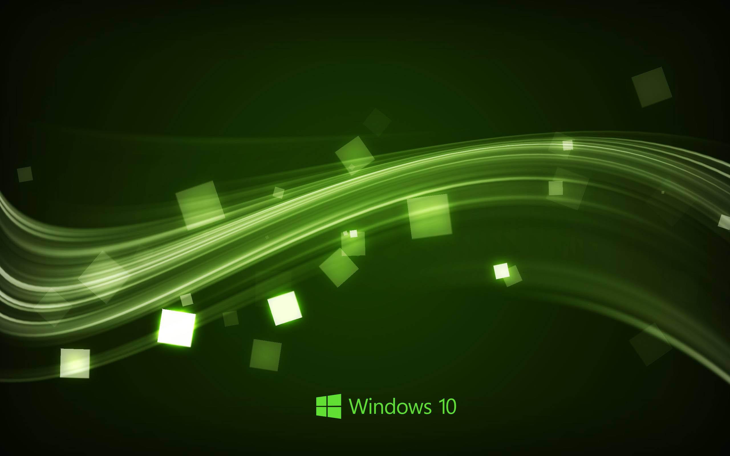 Windows 10 Desktop Is Black 3 Desktop Wallpaper